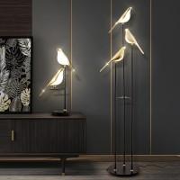 Color Balls Floor Lamp