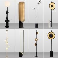 PH 4/3 Floor Lamp