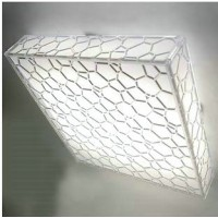 Water Cube ceiling lamp