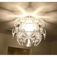 Luceplan Large hope ceiling lamp of Medium size