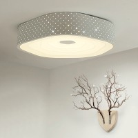 Ceiling Lamp For Bedroom In Round