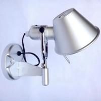 Rural Leaves Wall Lamp