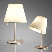 Artemide Style MeLampo Parete Table Desk Lamp