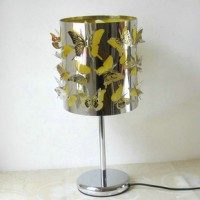 Buttlefly table Lamp