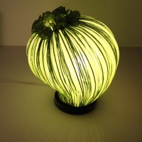 Classic Sea Plant Style Table Lamp