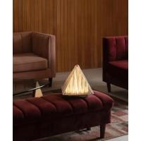 Serge Mouille Style Cocotte Desk Lamp