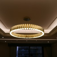 Lee Broom Carousel XL Reproduction Chandelier