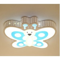 Carton ceiling lamp for children room style 6